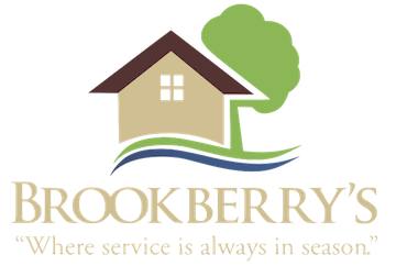 BrookBerry's Logo