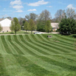 Lawn Care Andover Township, NJ