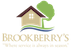 BrookBerry's Landscaping & Home Improvement Logo